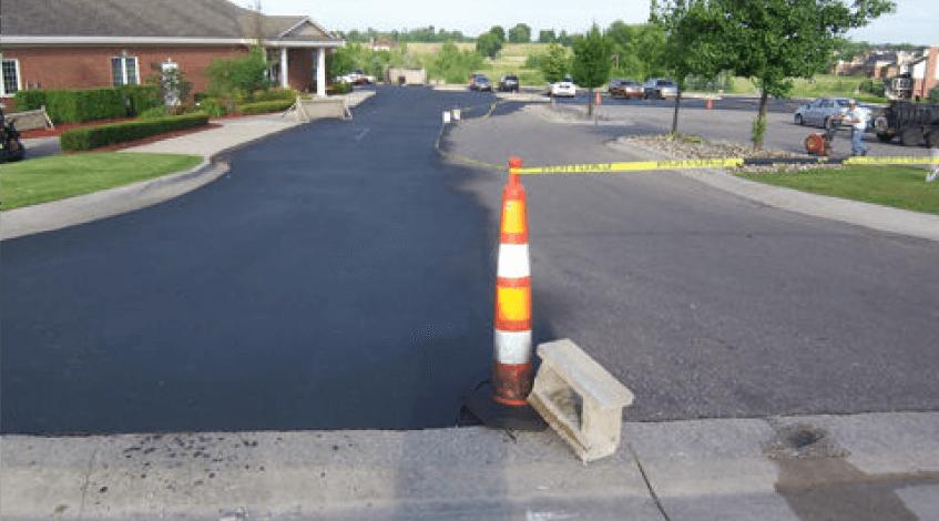 Parking Lot Paving Stamford CT (2)